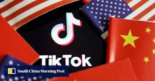 TikTok's algorithm <b>not for sale</b>, ByteDance tells US: source | South ...
