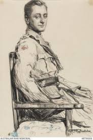 Byron Fitzgerald Nicholas - Ballarat