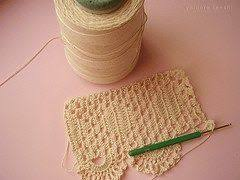 Introduction To Filet Crochet Get Graph Paper Draw A