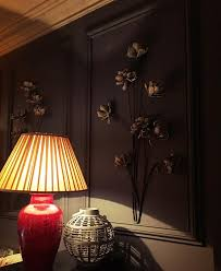 mirrors chandeliers flowers the lighting and more all brought to a perfect harmony by co owner and front of house beth