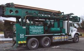 Leo Dempsey Water Well Drilling - Drilling, Boring, Building Wells ...