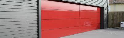 garage doors nz