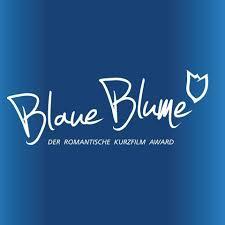 Bildergebnis für blaue blume award logo