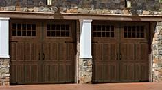 walnut garage doorsCobalt Overhead Doors  Serving San Antonio and Surrounding Cities