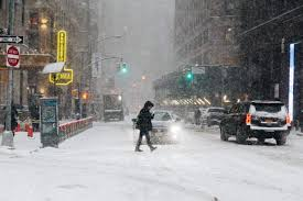Resultado de imagen para ciclón invernal