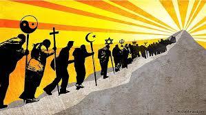 Hasil gambar untuk anti pluralisme agama di kampus