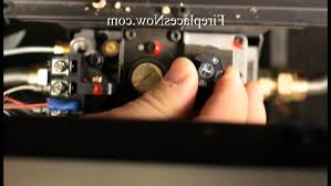 photo 5 of 8 diagnostic testing for gas pressure and gas millivolt valves you delightful millivolt switch for