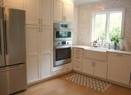 white shaker cabinets with quartz countertops. lg viatera-quartz-minuet-countertop-white-kitchen-farmhouse white shaker cabinets with quartz countertops i