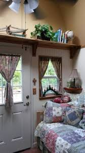 shed tiny house. Aging Woman Turns 192 Sq. Ft. Shed Into Future Tiny Home House