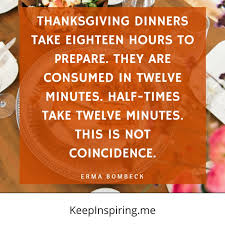 Thanksgiving Quotes Interesting 48 Thanksgiving Quotes That Will Have You Counting Your Blessings