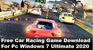 best free car racing game for