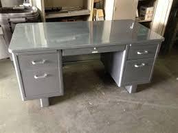 office metal desk. Office Desk Metal A