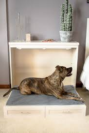 Abigail Murphy Classic Dog Bed New Age Pet The Best For Your Pet