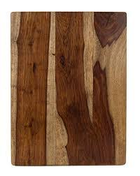 architec gripperwood gourmet sheesham cutting board 10 by 15 inch