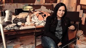 pamela adlon talks better things on comedy showrunner roundtable hollywood reporter