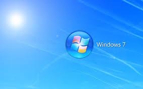 Supersonic Windows 7 Desktop Wallpaper ...