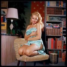 julie newmar 1958