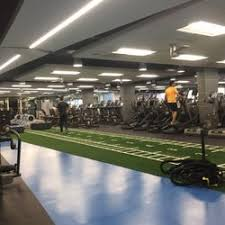 photo of cisco lifeconnections fitness center san jose ca united states