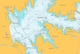 Smithville Lake Fishing Map Thread Looking For Lake Temp