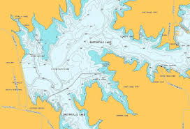 Mozingo Lake Depth Chart Smithville Lake Fishing Map Thread Looking For Lake Temp