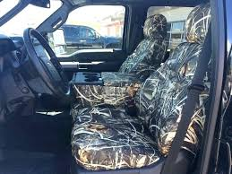 blue realtree seat covers car seat cover ford f max 4 duck front row seat baby blue realtree seat covers