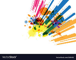 Free Background Design Vector Line Abstract Background Design