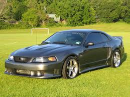 Advice? 2003 Saleen S281 Supercharged - Mustang Evolution