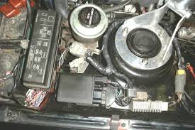 jz engine jz swap those from the car and er them to the other connector on the car as you see we ve adapted the m engine fuel injector resistors also