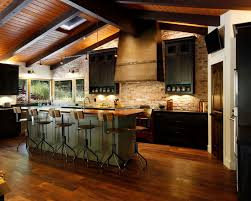 Rustic Kitchen Hoods Christmas Ideas Free Home Designs Photos