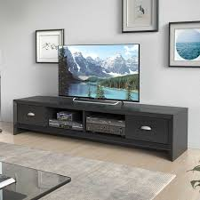 black wooden 70 inch tv stand lakewood