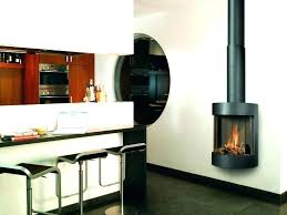 image of wall mount gas fireplace ideas