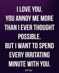 Silly Love Quotes Amazing 48 Silly Love Quotes For Him To Make Him Smile Again After A