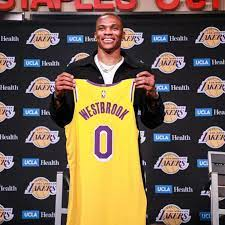 Russell Westbrook (@russwest44 ...