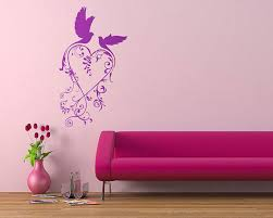 Small Picture Simple Shapes Wall Design 2 Home Design Ideas