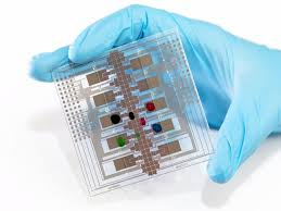 Lab On A Chip Lab On A Chip Test Could Help Prevent Disease Outbreaks In Remote