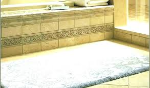 modern bath mats x bathroom rugs small and contemporary where to mid century