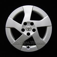 Toyota Prius 2010-2011 Hubcap - Genuine Factory Original OEM 61156 ...
