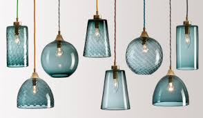 glass pendants lighting. vintage looblue glass pendant lighting picknmix rothschild u0026 bickers pendants