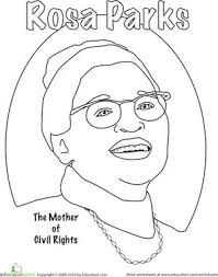 Small Picture 9 best Rosa Parks project images on Pinterest Rosa parks Buses