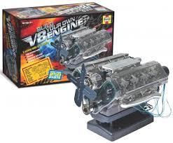 haynes build your own engine sets broadly boats news v8 engine