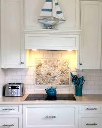 Coastal Cottage Kitchen Ideas