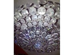 cleaning a crystal chandelier spray cleaner best c