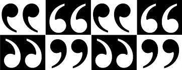 Punctuation Quotes The Double Punctuation Problem Columbia Journalism Review