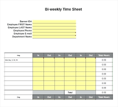 excel templates for timesheets excel timesheet templates excel biweekly template download excel