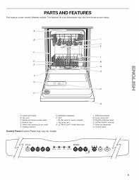 kenmore dishwasher ultra wash quiet guard. dishwasher kenmore lower rack replacement inside elite parts prepare ultra wash quiet guard