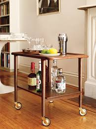 office trolley cart. Møller Trolley The Can Be Used As A Bar, Serving Trolley, Occasional Table Or Even Printer Stand In An Executive Office. Office Cart