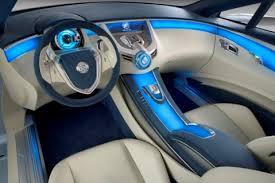 Car Interior Design The Shop Ideas Automotive Watch