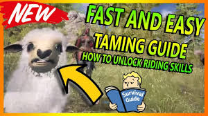 Dark And Light Taming Chart How To Tame Fast Easy Guide Dark And Light How To Unlock Riding Skill Tips Tricks