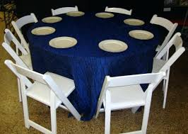 6 ft round tables incredible 6 foot round table with university al party wedding als prepare 6 ft round tables