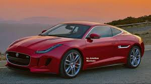 2018 jaguar red.  2018 making of new 2018 jaguar ftype midengined jaguar  ferrari 488 u0026  lamborghini huracan rival on jaguar red